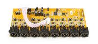 Behringer Q05-AJA04-00101 S16 Output PCB