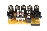 Behringer Q05-11402-01298 KX1200 Input Mod PCB