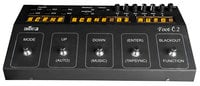 Chauvet DJ Foot-C 2 Compact DMX Foot Controller with 36 Channels