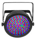 Chauvet DJ EZpar 64 RGBA Battery Powered RGBA LED Par - Black