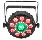 Chauvet DJ FXPAR9 FXpar 9 LED Effect Par Light Fixture