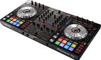 Pioneer DDJ-SX3  4 Channel DJ Controller for Serato