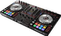4 Channel DJ Controller for Serato
