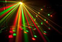 Chauvet DJ MINIKINTAIRC LED Effect Light