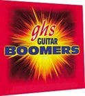 Medium Dynamite Alloy Boomers Electric Guitar Strings