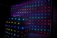 Chauvet DJ MOTIONDRAPELED LED Backdrop