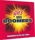 Medium Bass Boomers Long-Scale 5-String Bass Strings