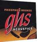 Medium Phosphor Bronze Acoustic Guitar Strings