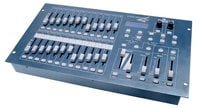 Chauvet DJ STAGEDESIGNER50  Stage Designer 50 DMX Controller