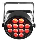 Chauvet DJ SLIMPART12USB  SlimPAR T12 USB RGB LED Par Fixture