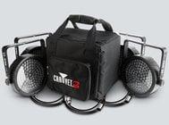 Chauvet DJ SLIMPACK56LT  SlimPAR 56 Bundle