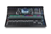 Allen & Heath SQ-7 48-Channel Digital Mixer with 33 Faders