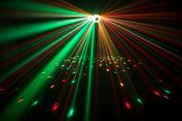 Chauvet DJ SWARMWASHFX 4-in-1 Effect Light