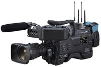 """JVC GY-HC900CHU  CONNECTED CAM 2/3"""" Broadcast Camcorder - Body Only"""