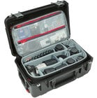 SKB Cases 3I-2011-7BP-DEMO iSeries 2011-7 Case with Think Tank Designed Photo Backpack