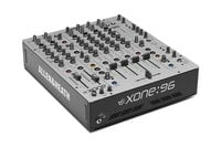 Allen & Heath-Xone XONE-96  Analog DJ Mixer with Dual 32-bit Soundcards