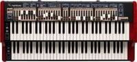 Nord C2D-DISPLAY Combo Organ