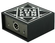 Telefunken TDA-1-BLM-01 Active Mono DI Box