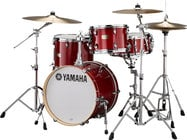 Yamaha SBP8F3  Stage Custom Birch Shell Pack