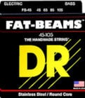 DR Strings FB-45  Bass Strings