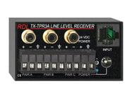 RDL TX-TPR3A Acrive Three Pair Receiver