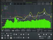 Waves TRACT System Calibration + Smaart Di v2, Audio Software & Plug-ins