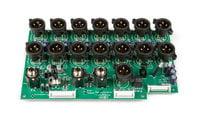 Mackie 2043058-00  DL32R Output PCB