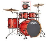 Chameleon Ash 5-Piece Shell Pack