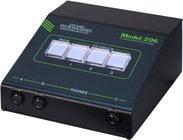 Studio Technologies MODEL-206  Announcer's Console with Dante