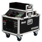 Antari Lighting & Effects HZ-1000  Touring Class Haze Machine