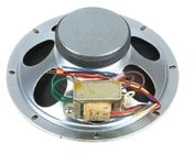 """Lowell 810-T870  Dual Cone with 8"""" 15W Driver and 70V Transformer"""