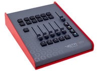 Chroma-Q CQ675-1256 Vista MV Control Surface with 256 Channel Dongle