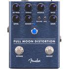 Fender 0234537000  Full Moon Distortion Pedal