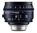 Zeiss CP3-18  CP.3 18mm T2.9 Compact Prime Lens