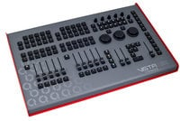 Chroma-Q CQ676-1512 Vista EX Control Surface with 512 Channel Dongle