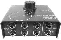 Passive Stereo Signal Selector