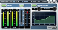 Wave Arts FINALPLUG-5  Peak Limiting Volume Maximizing [VIRTUAL]