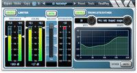 Wave Arts FINALPLUG-DSPAAX  Peak Limiting Volume Maximizing [VIRTUAL]