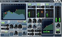 Wave Arts TRACKPLUG-5  The Ultimate Channel Strip Plug-In [VIRTUAL]