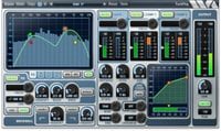 Wave Arts TRACKPLUG-DSPAAX  The Ultimate Channel Strip Plug-In [VIRTUAL]