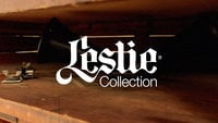 IK Multimedia LESLIE-COLLECTION  Leslie Collection (Amplitube & T-RackS) [VIRTUAL]