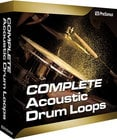 PreSonus ACOUSTIC-DRUM-LOOPS  Complete Acoustic Drum Loops [VIRTUAL]