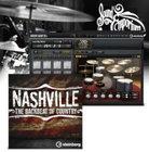 Steinberg NASHVILLE-DRUMS  Nashville Drums VST Sound Set [VIRTUAL]