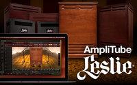 IK Multimedia AMPLITUBE-LESLIE  Rotary Speaker Emulations [VIRTUAL]