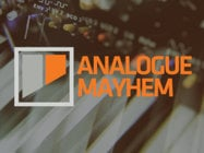 ANALOGUE-MAYHEM