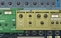 FXpansion DCAM-DYNAMICS  Circuit-Modeled Compression [VIRTUAL]