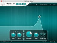 Fabfilter FAB-MICRO Lightweight Filter Plug-In [VIRTUAL]
