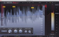 Fabfilter FAB-PRO-L-2 True Peak Limiter with Surround Sound [VIRTUAL]