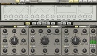 FXpansion MAUL  Multi-Band Distortion Tone-Shaping [VIRTUAL]