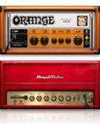 IK Multimedia ORANGE-PD-BUNDLE  AmpliTube 4 + Orange [VIRTUAL]